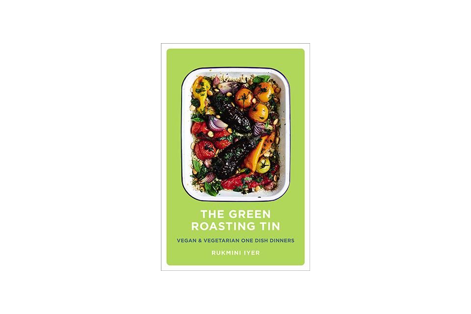 "<p>After a long day of work, the last thing we want to do is faff over a complicated recipe. So there's no greater way to kick-start the new year than with the Green Roasting Tin cookbook. With 75 recipes which can be whipped up on a single tray – prepare to change a foodie's kitchen game in one fell purchase. <em><a rel=""nofollow"" href=""https://www.waterstones.com/book/the-green-roasting-tin/rukmini-iyer/9781910931899"">Waterstones</a>, £12.99</em> </p>"
