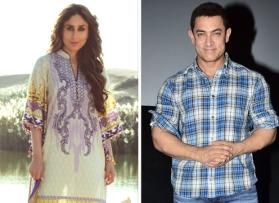 Lal Singh Chaddha: Kareena Kapoor Khan to romance Aamir Khan in college