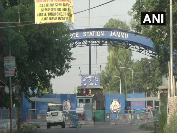Visuals from the site of the incident. (Photo/ANI)