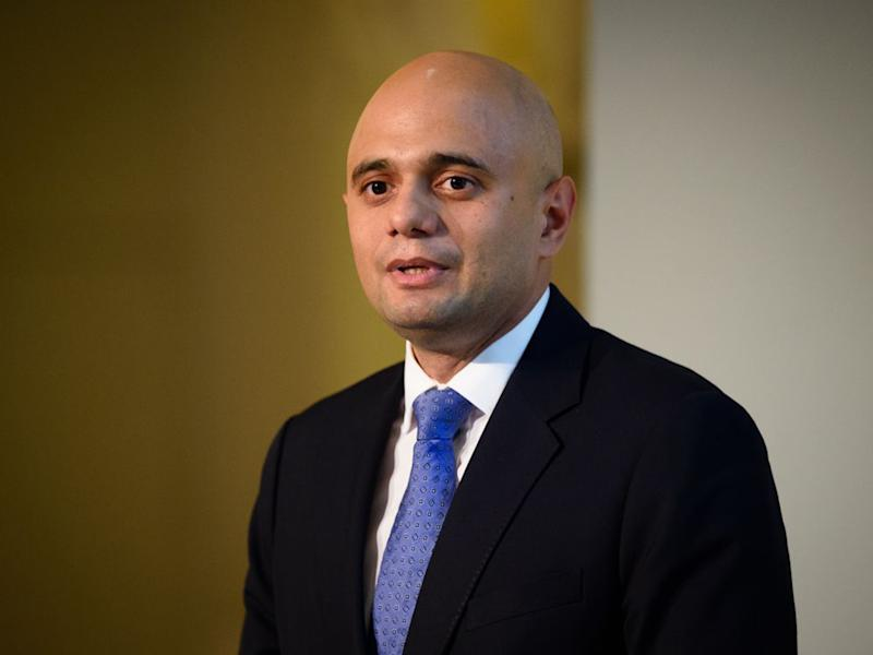Mr Javid says the Government should take advantage of record low interest rates: Getty