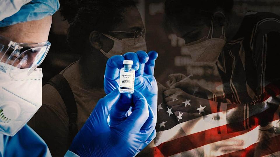 US allows entry to fully vaccinated adults. Can Indians travel?