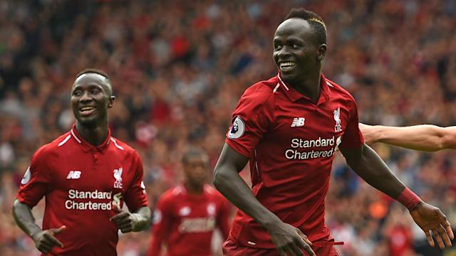 The Reds striker believes the best is yet to come from his team-mate after the midfielder's recent impressive displays