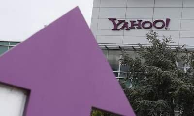Yahoo! Reveals Search Focus As Revenue Rises
