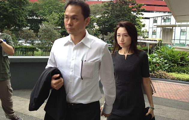 CPIB officer threatened to drag my family 'through the mud': Ng