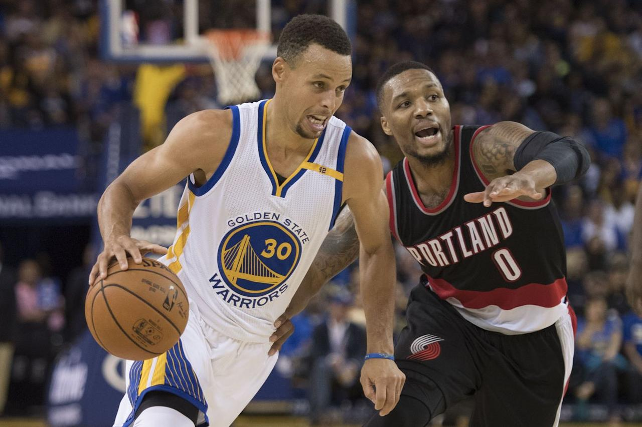Warriors vs. Trail Blazers, 2017 NBA playoffs: Schedule, predictions, and news