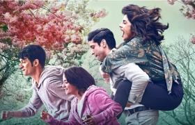 Priyanka Chopra unveils the first poster of 'The Sky Is Pink', says 'crazy doesn't skip a generation'