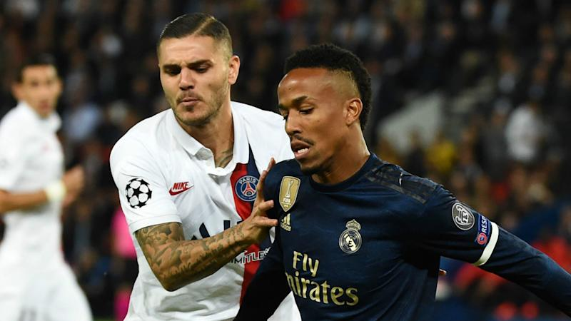 'I have to show my heart' – Militao vows to step up in Ramos absence for Real Madrid against Manchester City