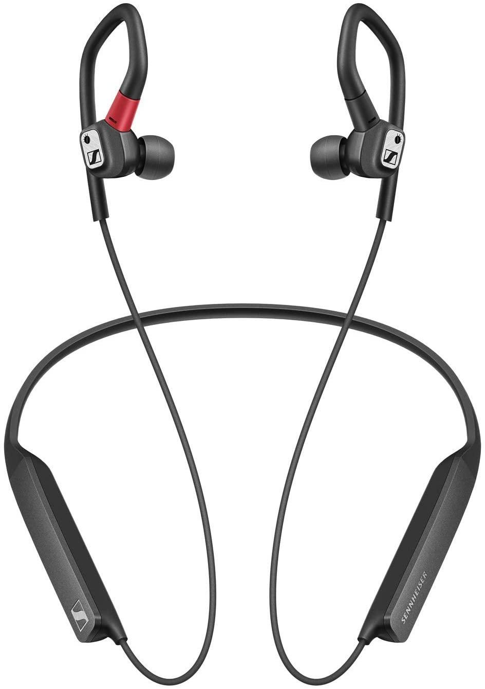 Sennheiser IE 80S Bt Audiophile In-Ear Bluetooth Headphone are perfect for true music lovers.