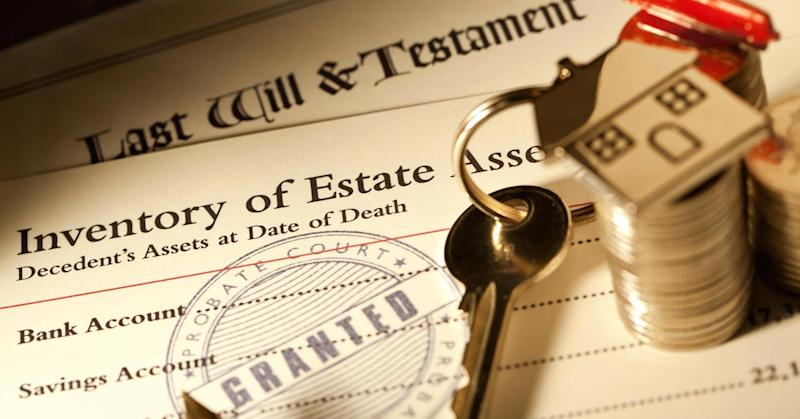 The Greed Report: Not a billionaire? You still need an estate plan