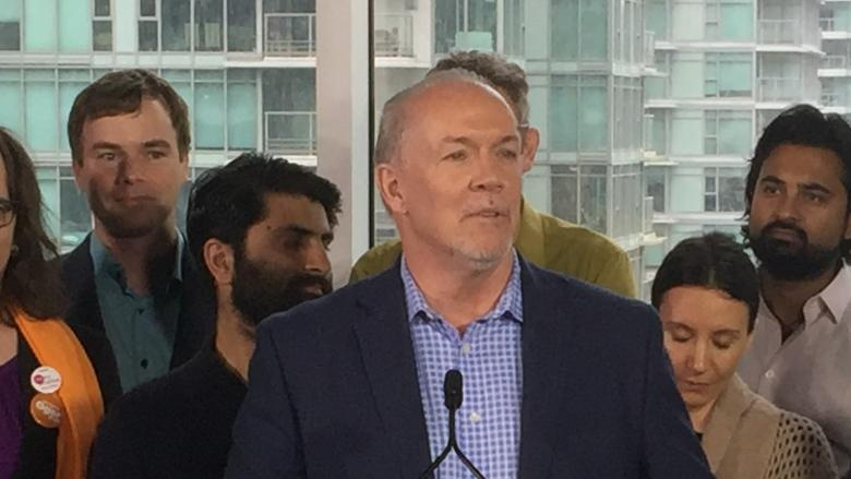BC NDP promises renters $400 a year