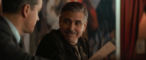 <p>While <em>The Monuments Men</em> was not George Clooney's directorial debut, it was one of his biggest hits. The film was considered an Oscar contender until it dropped out of the running for Oscar nominations in 2014. The actor has starred in and directed numerous other films, such as <em>Confessions of a Dangerous Mind</em> and <em>The Ides of March</em>.</p>