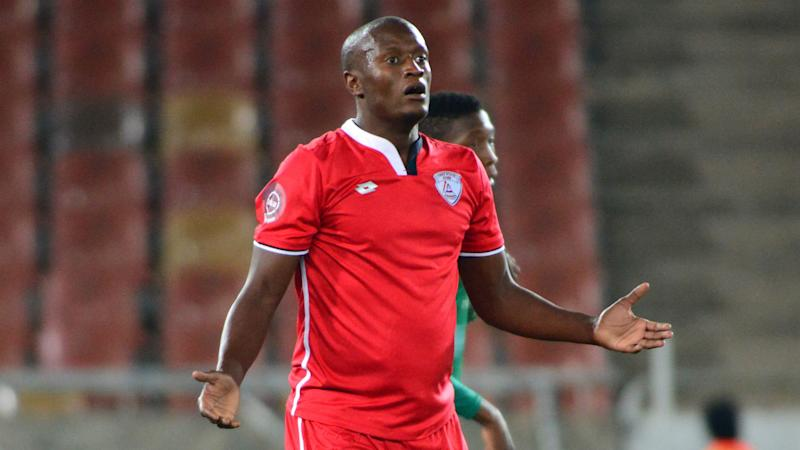 Muhsin Ertugral's Maritzburg United sign Cape Town City striker Judas Moseamedi on loan