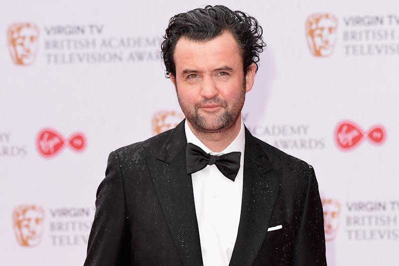 Praise: Daniel Mays plays Cullen in the series: Jeff Spicer/Getty