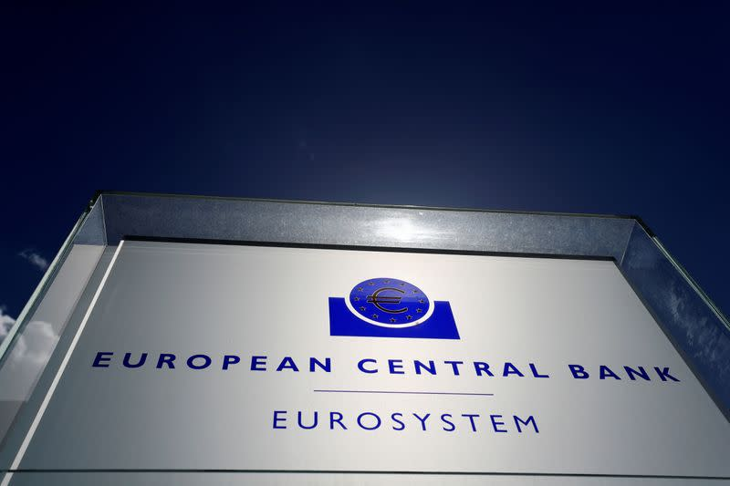 Negative interest rates are working - ECB's Makhlouf