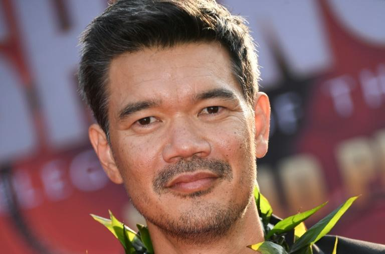 Director Destin Daniel Cretton says a past job in a home for at-risk teenagers has informed the kind of stories he wants to tell (AFP/VALERIE MACON)