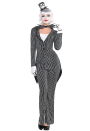 """<p>Why yes, <a rel=""""nofollow noopener"""" href=""""http://www.partycity.com/product/adult+lady+jack+skellington+costume+the+nightmare+before+christmas.do?sortby=ourPicks&page=2&navSet=110777"""" target=""""_blank"""" data-ylk=""""slk:this racy take on Jack Skellington"""" class=""""link rapid-noclick-resp"""">this racy take on Jack Skellington</a> <em>did</em> give us nightmares before Christmas.<br>(Photo: Partycity.com) </p>"""