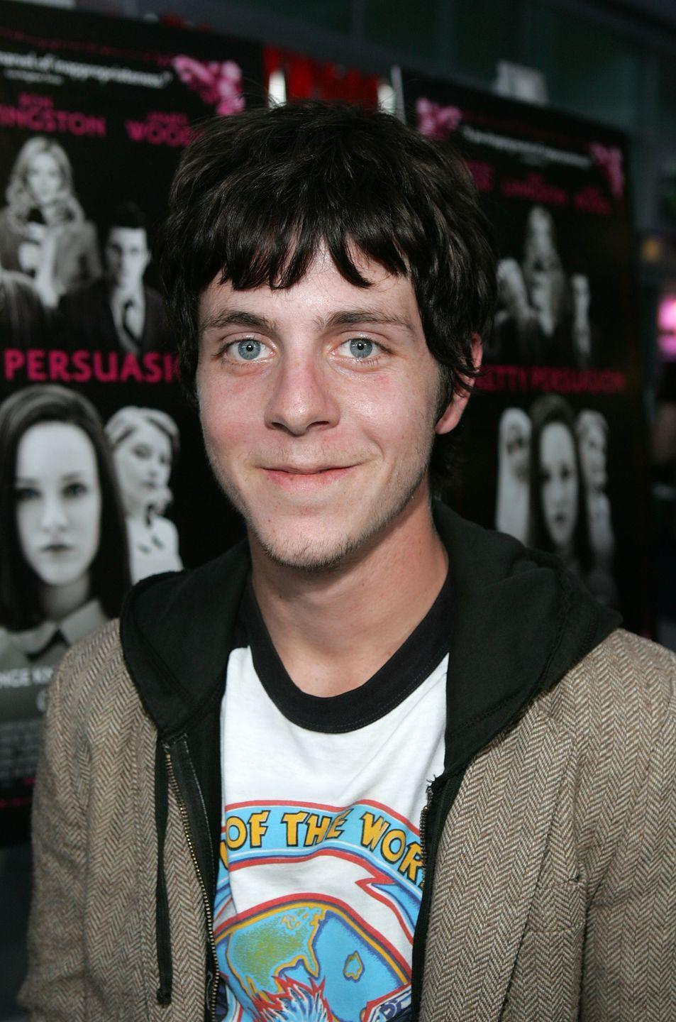 <p>Soon after starring in the cheer classic, McMains appeared in the parody film, <em>Not Another Teen Movie</em>, which coincidentally mocked <em>Bring It On</em>. He also landed several reoccurring roles on popular TV shows, from <em>90210 </em>to <em>Monk</em>. </p>