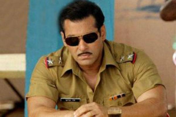 <b>7. Salman Khan</b><br><br>People want to be Salman. They want to dress like he does, walk like he does, talk like he does and of course have hair like he does. Post the release of 'Dabangg', men started to demand the Dabangg hairstyle from their stylist. Though the hairstyle was not creatively fashionable, it became so because it was carried by Salman Khan.