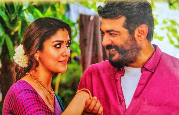 Ajiths Viswasam Full Movie Also Leaked By Tamilrockers Piracy News