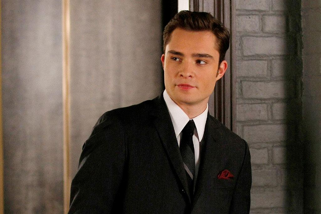Q: Chuck Bass was tricked by his girlfriend Blair into sharing a boy-on-boy lip-lock with an NYU faculty member named Josh Ellis. What is Josh's position?