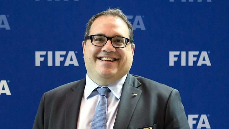 CONCACAF nearing agreement on 'League of Nations'