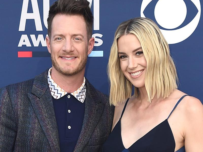 tyler hubbard and hayley stommel april 2019