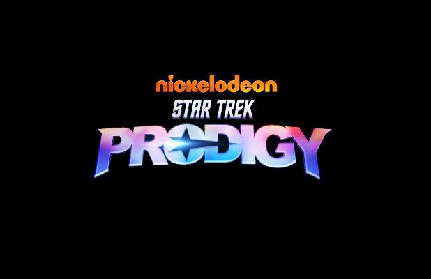 Nickelodeon's Animated 'Star Trek' Series Gets Title