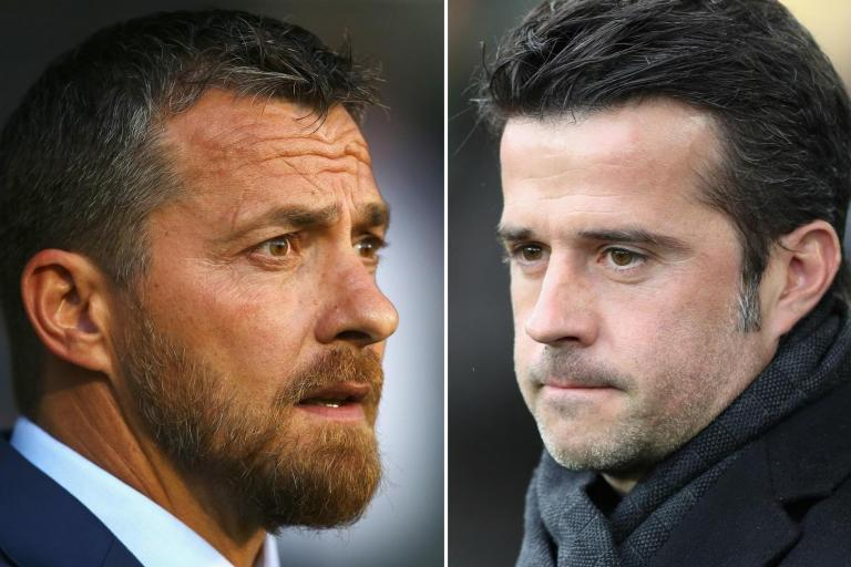 Marco Silva a leading candidate to become Crystal Palace's next manager with Fulham boss Slavisa Jokanovic also in the frame