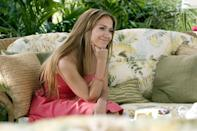 """<p><em>Monster-in-Law</em> is so fun to watch with my mother. Because as insane as Jane Fonda's character is in this movie, my mom sees some of herself in her. So part of the joy is just seeing how much of a kick my mom gets out of her antics. And I'll stan any Jennifer Lopez rom-com any day. —<em>Shanna Shipin, commerce editor</em> </p> <p><a href=""""https://cna.st/affiliate-link/2NgESoWeXD6hCmG9N7QPkEH8ioteSrBZn6hiTwZTLE63u7qkArxs4eKQfCtm1gJjbcnnmkFjBtWynpoLMriLM4BZHKZnFoURiqLNp728hiG7XtiFWtHifN92HWvJtS1zFnpav?cid=6091c0c5a3c02847c485d22b"""" rel=""""nofollow noopener"""" target=""""_blank"""" data-ylk=""""slk:Stream it on HBO Max"""" class=""""link rapid-noclick-resp""""><em>Stream it on HBO Max</em></a></p>"""