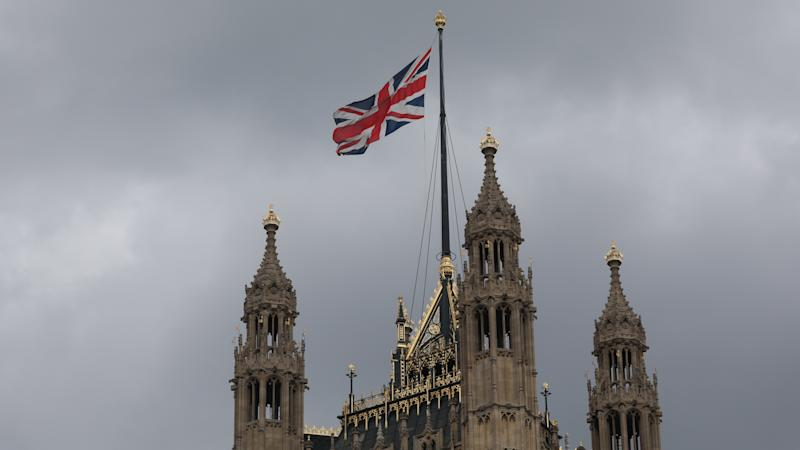MP calls for Union flag to be flown from public buildings to mark Brexit