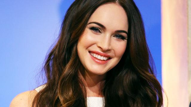 Megan Fox Throws in the Tweet Towel