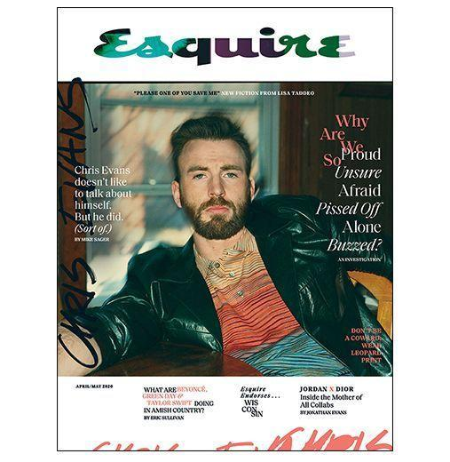 """<p><strong>Hearst Magazines</strong></p><p>hearstmags.com</p><p><strong>$15.00</strong></p><p><a href=""""https://subscribe.hearstmags.com/subscribe/splits/esquire/esq_gift_nav_link?source=esq_edit_article_gift"""" rel=""""nofollow noopener"""" target=""""_blank"""" data-ylk=""""slk:Buy"""" class=""""link rapid-noclick-resp"""">Buy</a></p><p>A subscription for some damn good storytelling, reporting, and advice on what to tell the men in her life to wear.<br></p>"""