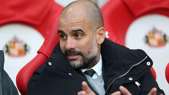 <p>Manager Pep Guardiola isn't used to fighting for Champions League qualification - indeed, at Barcelona and Bayern Munich he reached the semi-final stage of the competition every season. Qualification was not an issue.</p> <br><p>Life in Manchester, on the other hand, has provided something of a culture shock for the Spaniard - leaving Guardiola with a serious fight on his hands to avoid dropping down into the Europa League next season.</p> <br><p>Dressing room conflicts are a constant of the trade, but how Pep handles the unusual (for him!) pressure through draws and defeat could be season defining. </p>