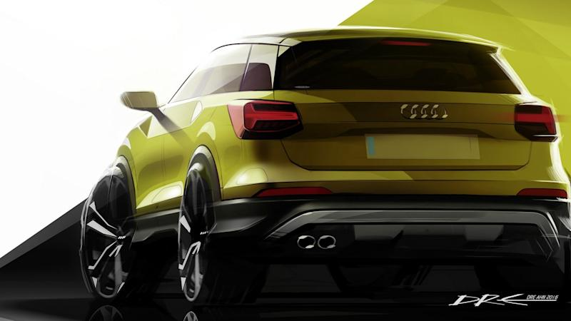 suvs everywhere audi allegedly plotting q1 q6 q9