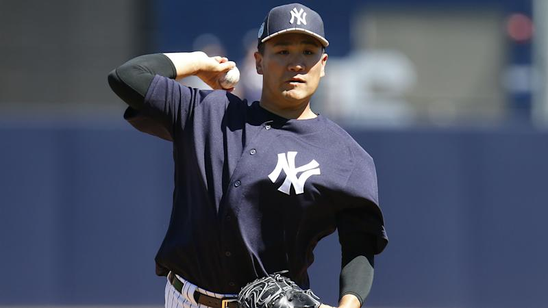 Yankees no-hit Tigers in spring training rarity