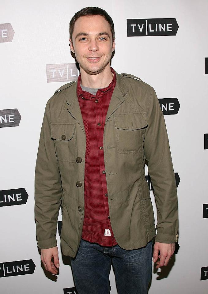 "March 24: Jim Parsons turns 38 Jesse Grant/<a href=""http://www.wireimage.com"" target=""new"">WireImage.com</a> - January 20, 2011"