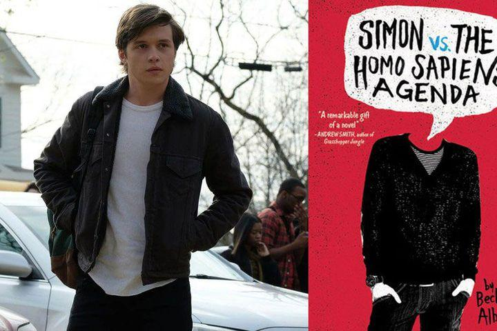 "<img alt=""""/><p>If there's one word to describe Becky Albertalli's book <em>Simon vs. the Homo Sapiens Agenda </em>(turned rom-com <em>Love, Simon)</em>, it's ""relatable.""</p> <p>The book follows Simon, a closeted high schooler who begins an online romance with another student, who goes by the anonymous name ""Blue."" When Martin, Simon's fellow student, discovers the emails, he begins blackmailing Simon. From there, Simon must figure out how to protect his identity and who Blue is — all the while trying to navigate the messy, complicated world of high school.</p> <p>It's a ambitious setup that juggles a few genres, including mystery and romance, as readers try to discover the identity of Blue and Simon slowly falls in love.</p> <p>But underneath all that, Becky Albertalli has written a universal story of what it means to grow up, and how sometimes even our most confusing teenage years can also be our most magical.</p> <p>This week on the MashReads Podcast, we read and discuss <em>Simon vs. the Homo Sapiens Agenda. </em>Join us as we talk about coming out stories, what Albertalli gets right about coming-of-age stories, and more.</p> <div><p></p></div>  <p>Then, inspired by <em>Simon vs. the Homo Sapiens Agenda</em>, we talk about books we wish we had (or had known about) growing up, including <a rel=""nofollow"" href=""https://www.amazon.com/dp/B01M0614T9/ref=dp-kindle-redirect?_encoding=UTF8&btkr=1&tag=mashable-editpost-20""><em>The Hate U Give</em> by Angie Thomas</a>, <a rel=""nofollow"" href=""https://www.amazon.com/dp/B074DZ9MKS/ref=dp-kindle-redirect?_encoding=UTF8&btkr=1&tag=mashable-editpost-20""><em>Children of Blood and Bone</em> by Tomi Adeyemi</a>, <a rel=""nofollow"" href=""https://www.amazon.com/Call-Me-Your-Name-Novel-ebook/dp/B004L62E08/ref=sr_1_1?dpID=51-9yLkkArL&dpSrc=srch&ie=UTF8&keywords=call%20me%20by%20your%20name&preST=_SY445_QL70_&qid=1521217712&s=digital-text&sr=1-1&tag=mashable-editpost-20""><em>Call Me By Your Name</em> by André Aciman</a><em>, </em>and <a rel=""nofollow"" href=""https://www.amazon.com/Perks-Being-Wallflower-Stephen-Chbosky-ebook/dp/B003TSEEDY/ref=sr_1_1?ie=UTF8&keywords=the%20perks%20of%20being%20a%20wallflower&qid=1521217735&s=digital-text&sr=1-1&tag=mashable-editpost-20""><em>The Perks of Being A Wallflower </em>by Stephen Chbosky</a>.</p> <p>And as always, we close the show with recommendations:</p> <ul> <li><p>Zach, Martha's roommate, recommends the Netflix show <em>The World's Most Extraordinary Homes. </em>""The show is perfect because one: it is British. There are two British co-hosts and they are just lovely people, because they are absolutely the most genuine. They just go around and look at beautiful homes and talk about the architecture. It's so simple and so perfect.""</p></li> <li><p>Marc recommends the Bravo reality TV show <em>Vanderpump Rules. </em>""It is pop culture junk food. It's an awful, awful show. But you see yourself in it, in a strange way."" He also recommends Scaachi Cole's essay on Buzzfeed, ""<a rel=""nofollow"" href=""https://www.buzzfeed.com/scaachikoul/what-did-we-do-to-deserve-vanderpump-rules?utm_term=.yyMxbLdOD#.sxLPJ5qwm"">'Vanderpump Rules' Is The Worst Show On TV That You Should Be Watching</a>."" ""It's super, super funny read, and it's just a super well written essay.""</p></li> <li><p>Martha recommends Vince Staple's GoFundMe project ""Get Off My D*ck or Fund My Lifestyle,"" which was a response to critics saying that Vince Staples raps over low quality robot beats. ""I love the song first of all, and I love him. But it made me think about the larger cultural conversation about people's critiques about black art, and how a lot of people who write online, or talk about hip hop, don't get it.""</p></li> <li><p>MJ recommends ""<a rel=""nofollow"" href=""https://www.elle.com/fashion/personal-style/a18931929/adidas-tracksuits-armie-hammer-review/"">I wore Adidas tracksuits for week like Armie Hammer</a>,<em>"" </em>a first-person story in which <em>Elle</em> writer Estelle Tang, well, wore Adidas tracksuits for a week like Armie Hammer. ""The story she wrote is phenomenal, it's so funny. It's just this really great hilarious article about someone doing this ridiculous stunt.""</p></li> <li><p>Also mentioned on this podcast: <a rel=""nofollow"" href=""https://mashable.com/2018/03/09/children-of-blood-and-bone-interview/?utm_campaign=Mash-BD-Synd-Yahoo-Watercooler-Full&utm_cid=Mash-BD-Synd-Yahoo-Watercooler-Full"">our interview with Tomi Adeyemi</a>, author of <em>Children of Blood and Bone</em> (<a rel=""nofollow"" href=""https://twitter.com/tomi_adeyemi/status/974034336256229376"">now a <em>New York Times</em> best-seller!</a>) and Alim Kheraj's article for <em>GQ:</em> ""<a rel=""nofollow"" href=""https://www.gq.com/story/the-bright-future-of-queer-literature-is-the-young-adult-novel"">The Bright Future of Queer Literature Is the Young-Adult Novel.</a>""</p></li> <li><p>And be sure to check out <a rel=""nofollow"" href=""https://mashable.com/2018/02/27/love-simon-review/?utm_campaign=Mash-BD-Synd-Yahoo-Watercooler-Full&utm_cid=Mash-BD-Synd-Yahoo-Watercooler-Full"">MJ's review of <em>Love, Simon</em> here</a>.</p></li> </ul> <p>Next week, we're reading <a rel=""nofollow"" href=""https://www.amazon.com/dp/B004OA64H0/ref=dp-kindle-redirect?_encoding=UTF8&btkr=1&tag=mashable-editpost-20""><em>A Wrinkle in Time </em>by Madeleine L'Engle</a>. We hope you'll join us. If you're looking for more books coverage, be sure to follow <em>MashReads</em> on <a rel=""nofollow"" href=""https://www.facebook.com/MashableReads/"">Facebook</a> and <a rel=""nofollow"" href=""https://twitter.com/mashreads"">Twitter</a>. </p> <div> <h2><a rel=""nofollow"" href=""https://mashable.com/2018/02/13/yes-girls-proposal-planners/?utm_campaign=Mash-BD-Synd-Yahoo-Watercooler-Full&utm_cid=Mash-BD-Synd-Yahoo-Watercooler-Full"">WATCH: This company will plan your Insta-worthy proposal</a></h2> <p></p>  </div>"
