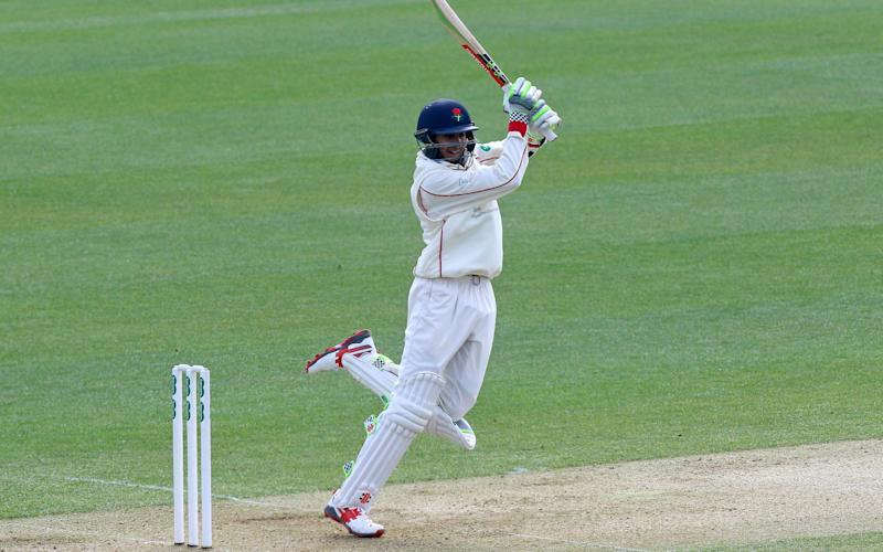 Haseeb Hameed - Credit: REX FEATURES