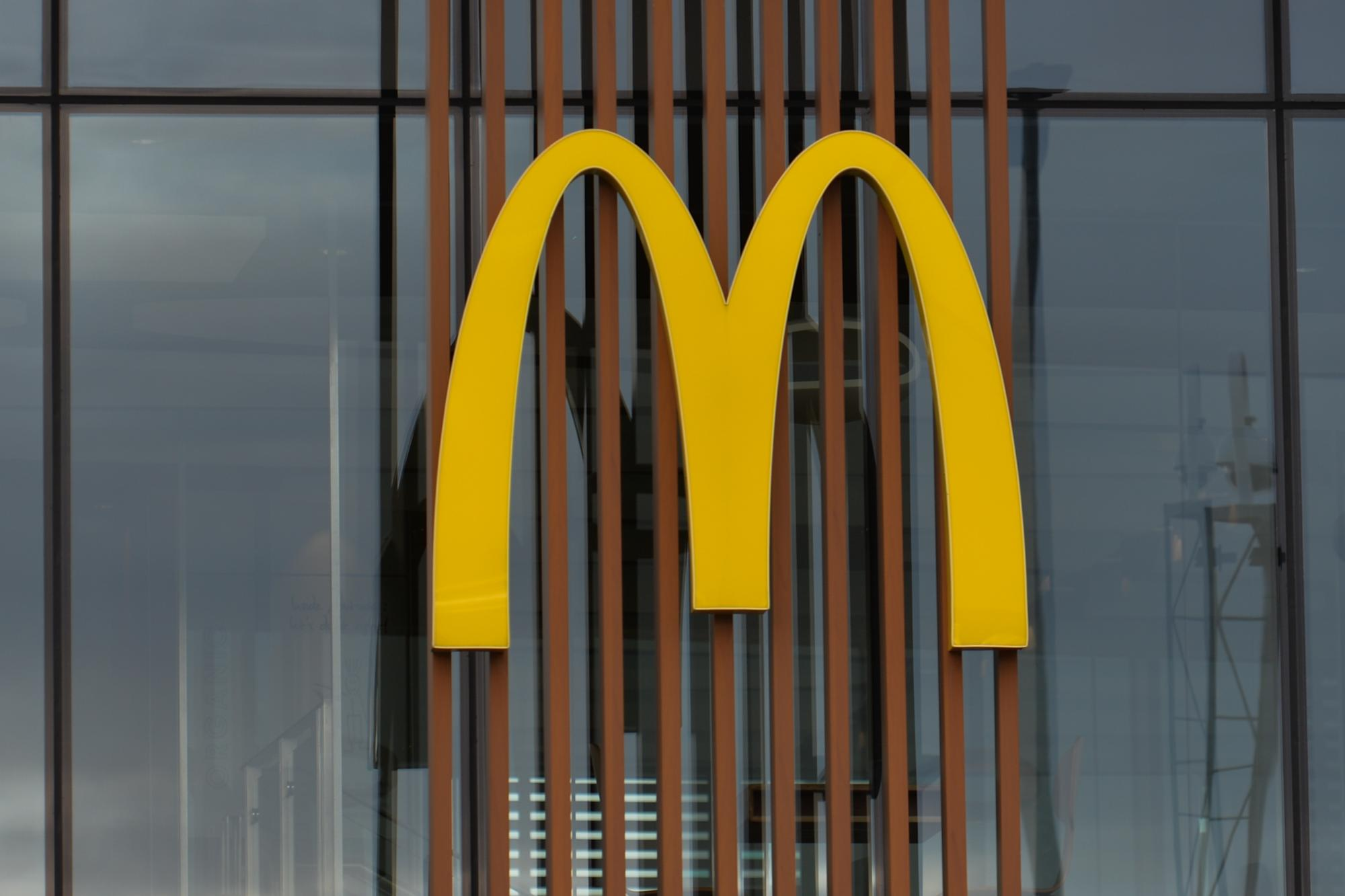 McDonald's misses Q4 earnings expectations, but sales boosted by menu, mobile