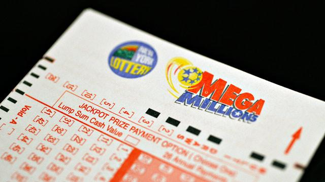 $206 Mega Millions Jackpot Sold In Long Island Grocery Store