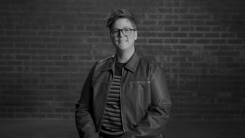 The First Time: Hannah Gadsby