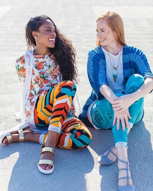 LuLaRoe is in hot water. (Photo: LuLaRoe)