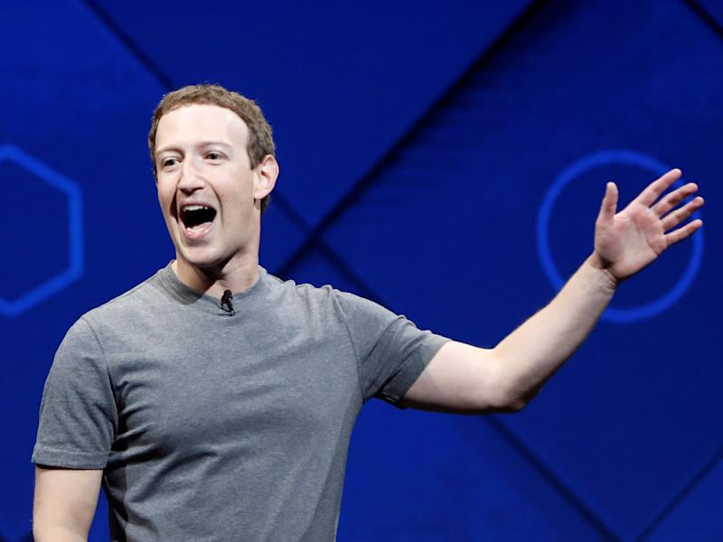 Facebook's Mark Zuckerberg Unveils 'Clear History' to Help Users Safeguard Data