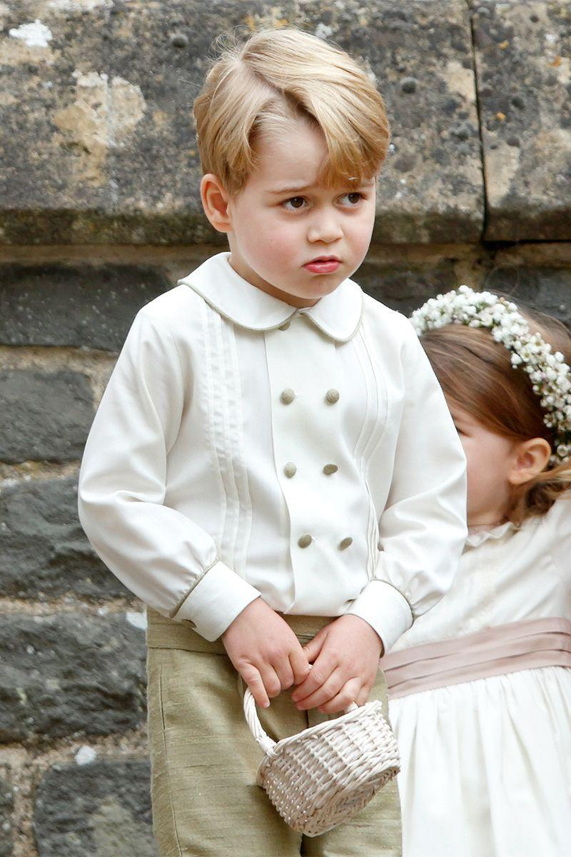 <p>And seemed to be a bit sour post-nuptials.</p>