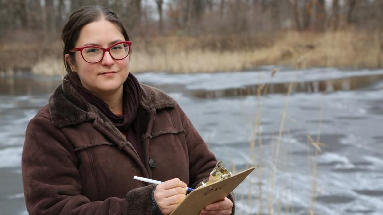 Windsor and ERCA are looking for 'marsh monitors' to keep tabs on area wetlands