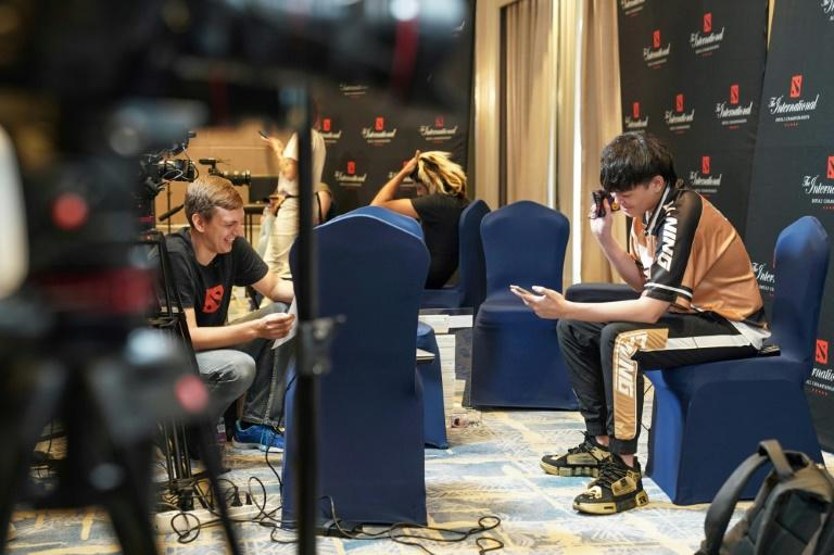 eSports is starting to appreciate the need for physiotherapists and other staff specialising in physical and mental well-being