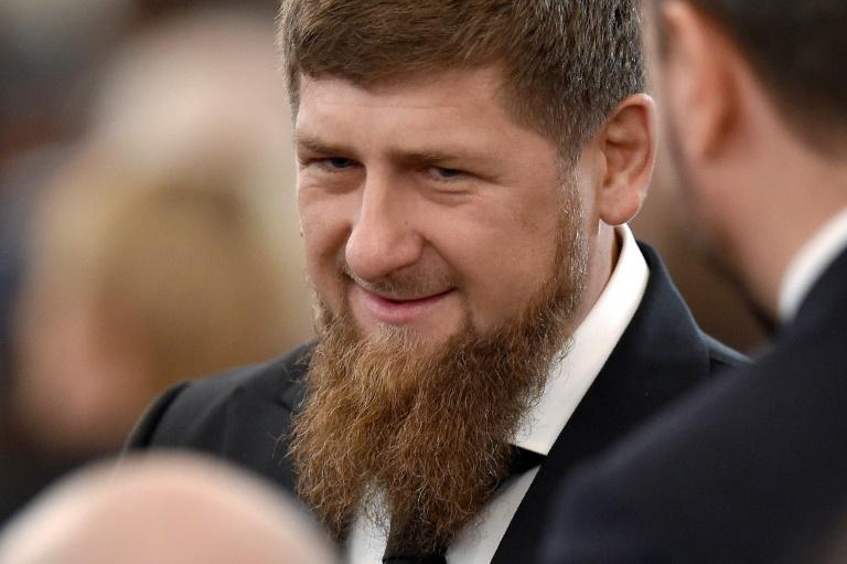 "Chechen strongman Ramzan Kadyrov has referred to rights activists as people ""without a kin, nation or religion"""