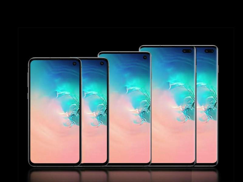 The Samsung Galaxy S11 is expected to come in five variants across three different sizes: Samsung