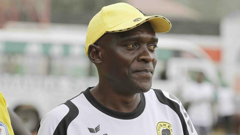 Nsimbe: Tusker have to win against Mathare United