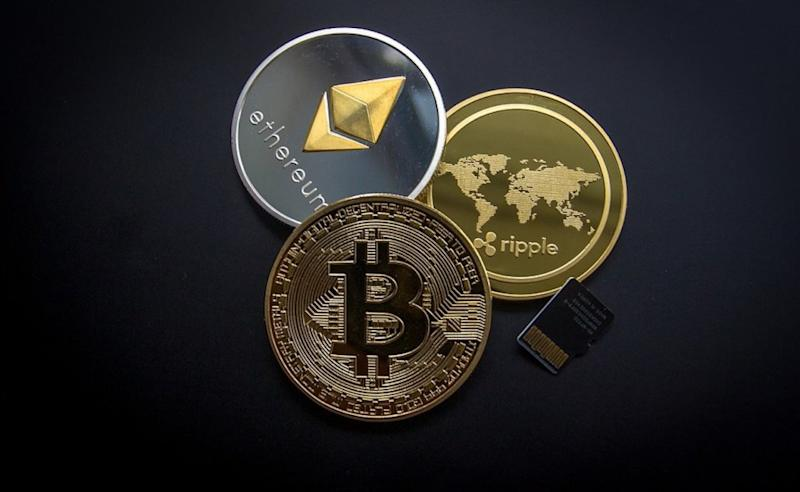 Cryptocurrency weekly statistics: Prices are falling, but fundamentals remain strong